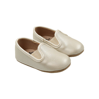 Pearl Classic Leather Loafer