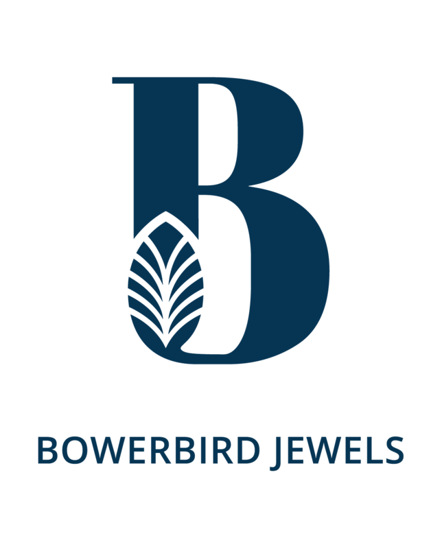 Bowerbird Jewels Logo - Online Jewellery Shopping
