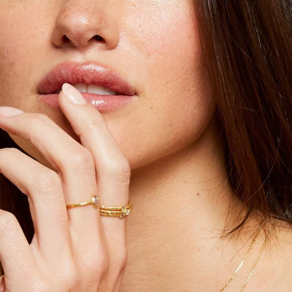 Yellow-Gold-Dot-Rings-Jewellery-Online-Bowerbird-Jewels