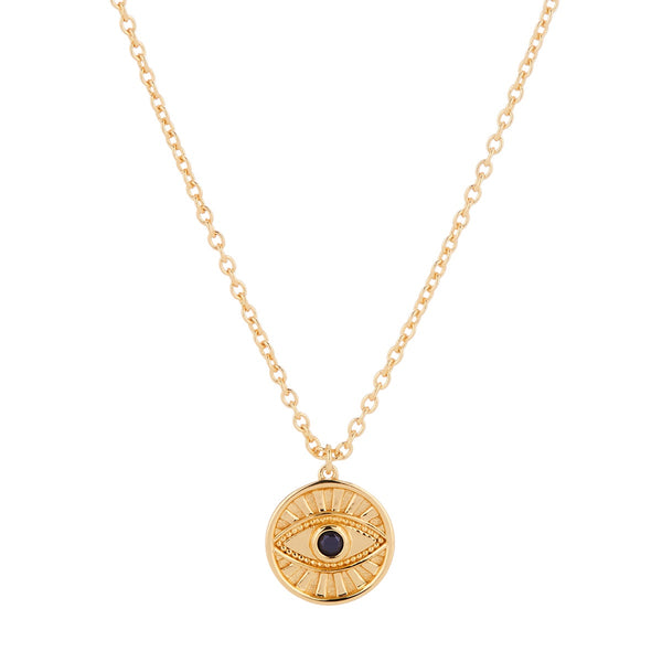 Minds Eye Necklace