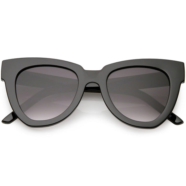 Sasha Rimmed Cat Eye Sunglasses
