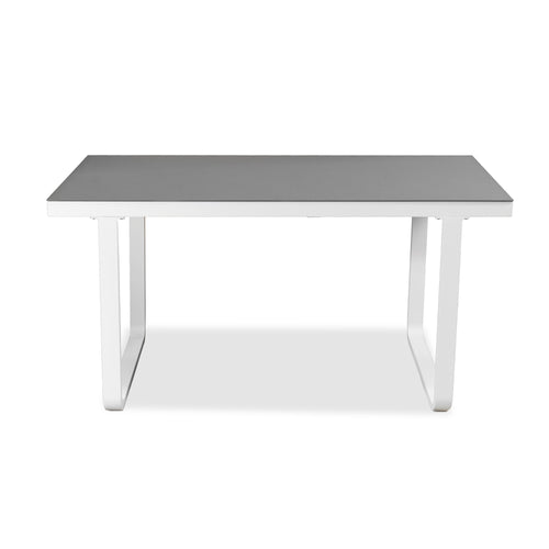 Eleve 150cm Outdoor Dining Table, Dining Table - Home-Buy Interiors