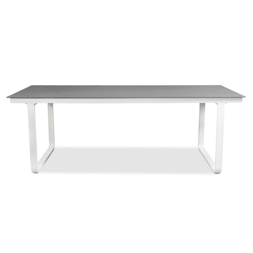 Eleve 220cm Outdoor Dining Table, Dining Table - Home-Buy Interiors
