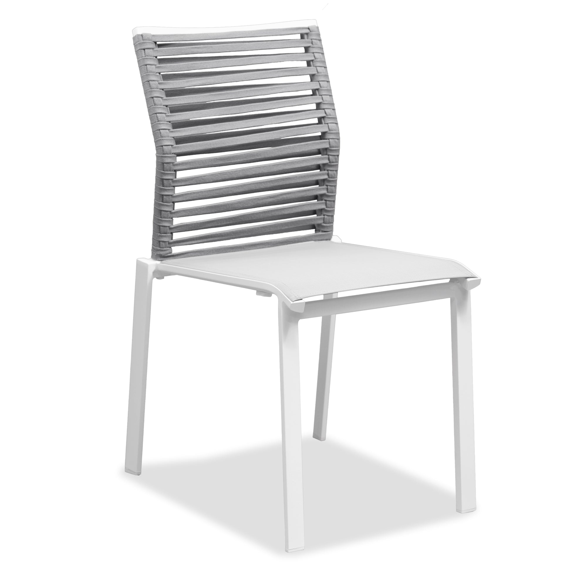 Eleve Outdoor Rope Dining Chair, Dining Chair - Home-Buy Interiors