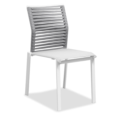 Eleve Outdoor Rope Dining Chair - Home-Buy Interiors