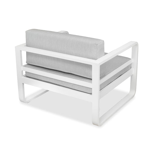 Eleve Outdoor Single Sofa - Home-Buy Interiors