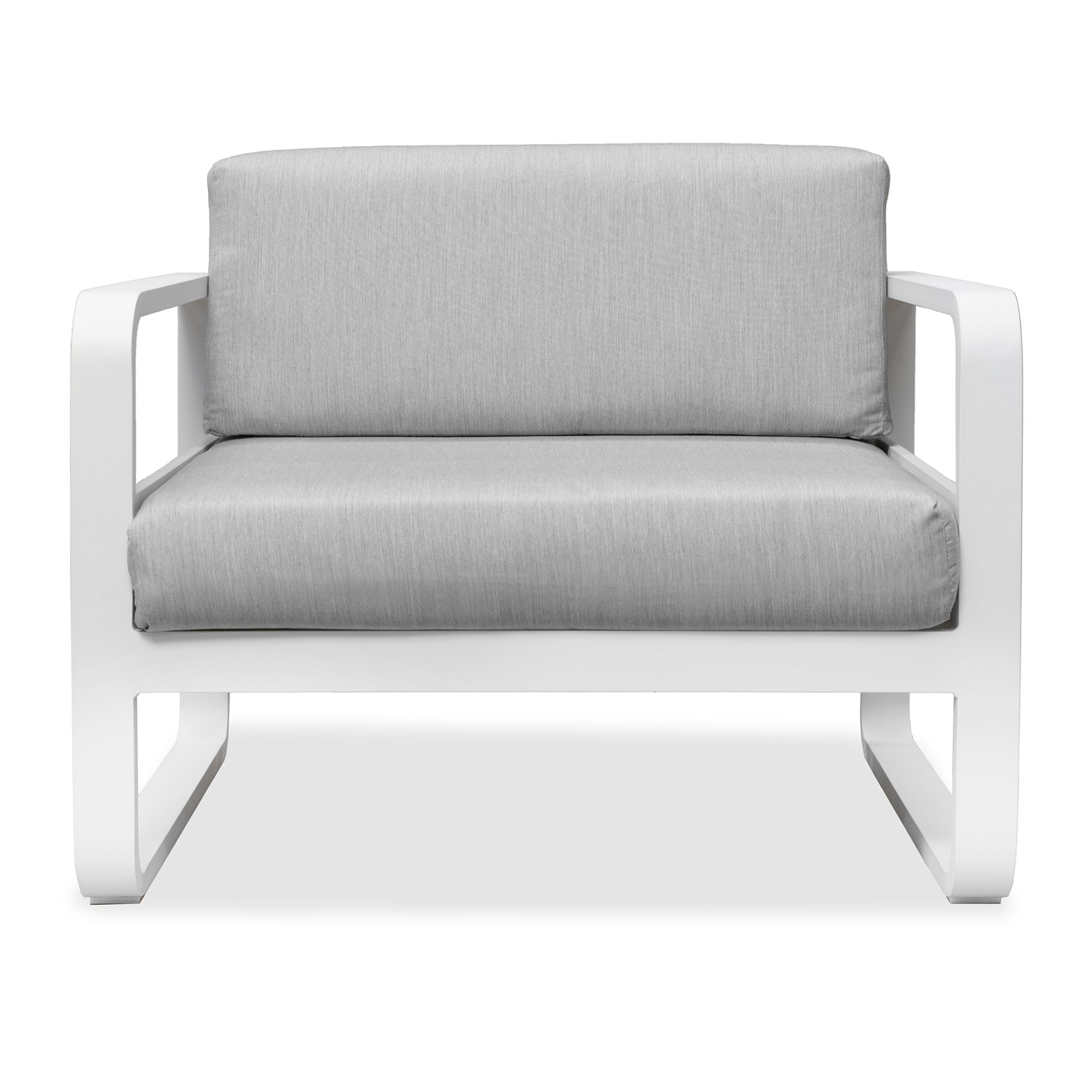 Eleve Outdoor Single Sofa, Sofa - Home-Buy Interiors
