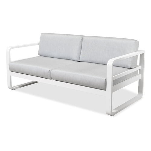 Eleve Outdoor Two Seat Sofa - Home-Buy Interiors
