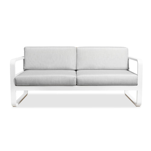 Eleve Outdoor Two Seat Sofa