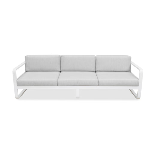 Eleve Outdoor Three Seat Sofa - Home-Buy Interiors