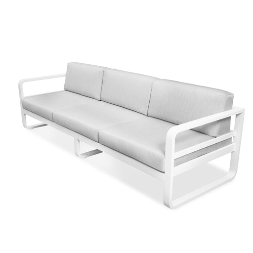 Eleve Outdoor Three Seat Sofa, Sofa - Home-Buy Interiors