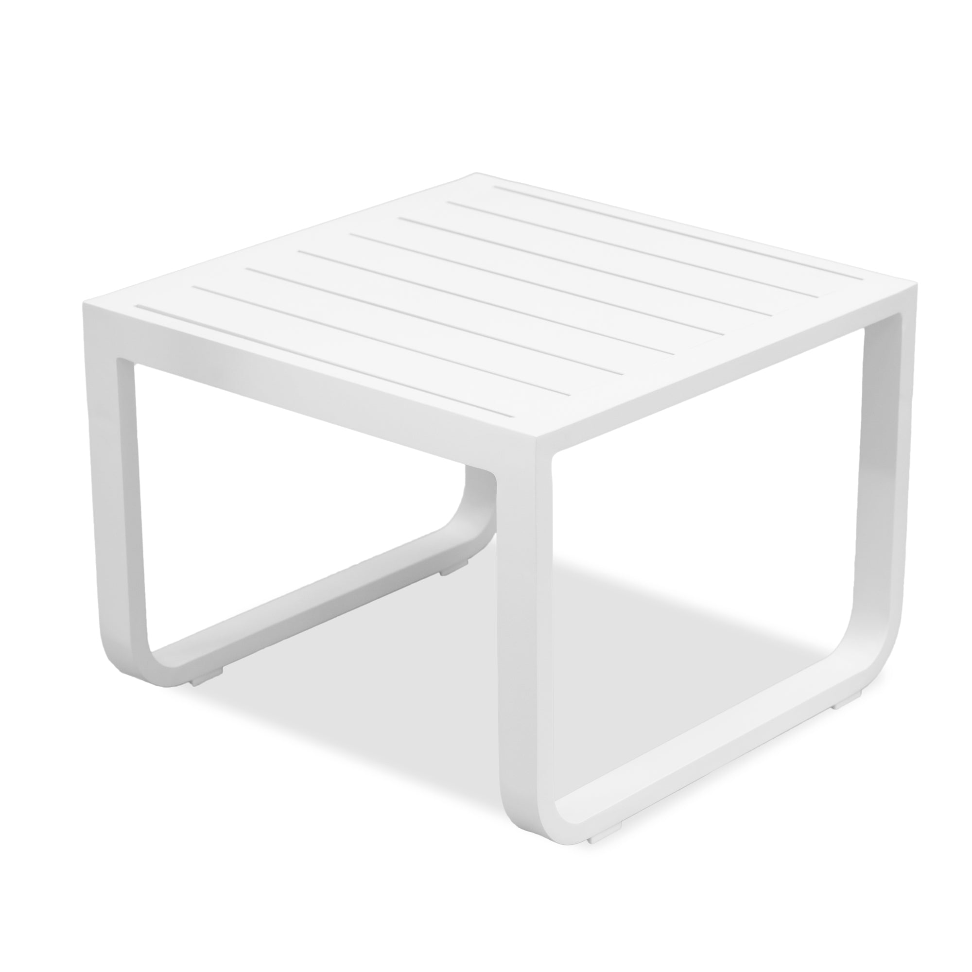 Eleve Outdoor Side Table, Side Table - Home-Buy Interiors