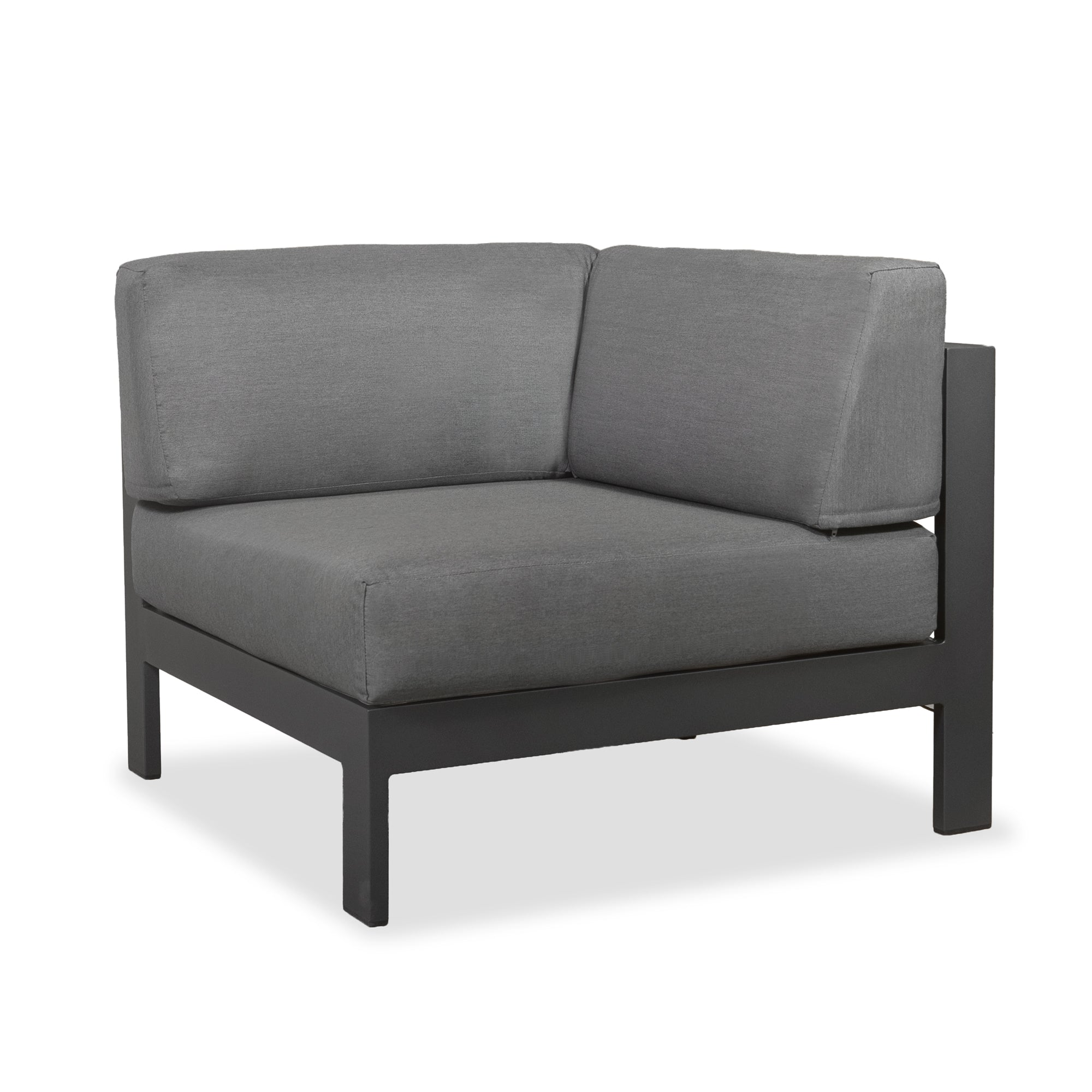 Evette Corner Sofa (Nori Handelab), Sofa - Home-Buy Interiors