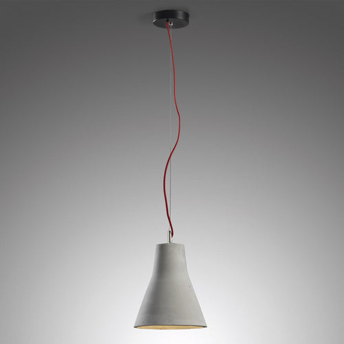 Ann Pendant Lamp Cement, Lighting - Home-Buy Interiors