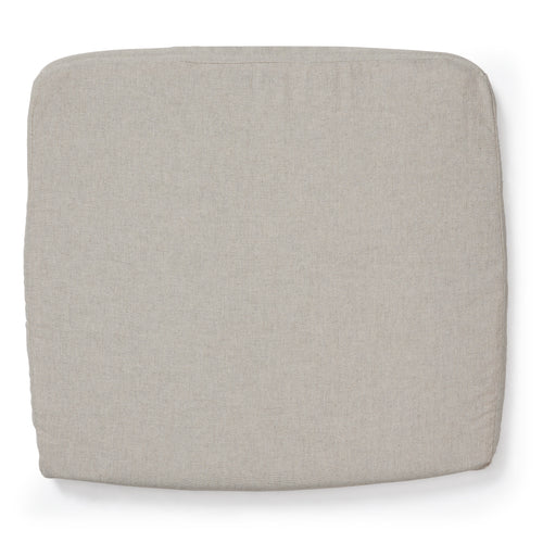 Kayden Seat Cushion -  Beige Fabric, Cushion - Home-Buy Interiors