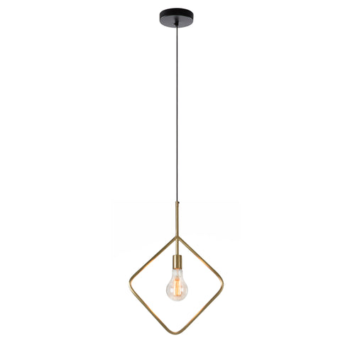 Bridger Pendant (Larger), Lighting - Home-Buy Interiors