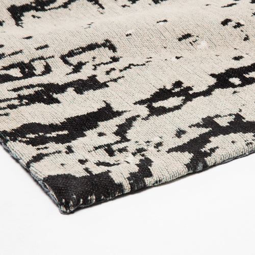 Shanon Rug - Chenille Jacquard Fabric Made of Cotton 160 x 230 cm - Home-Buy Interiors