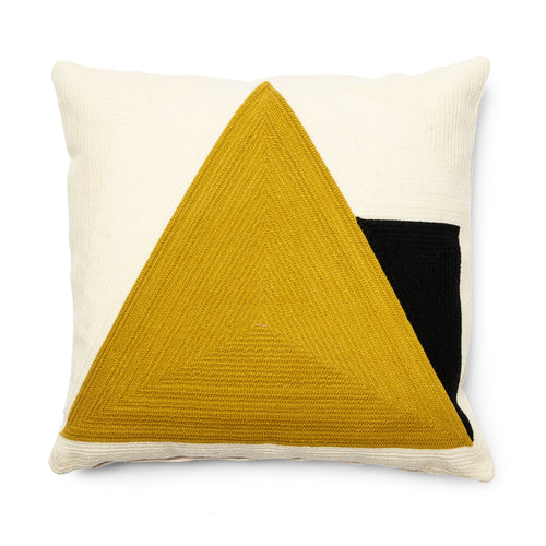 Knowles Cushion - Multicoloured 45 x 45cm - Home-Buy Interiors
