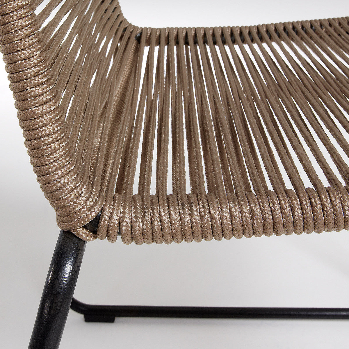Lilian Chair - Beige Rope
