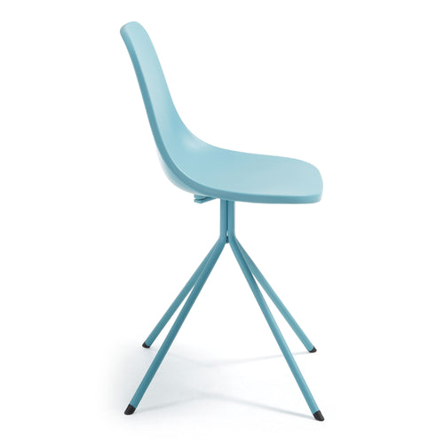 Cheap Dining Chair | Marco Dining Chair in blue