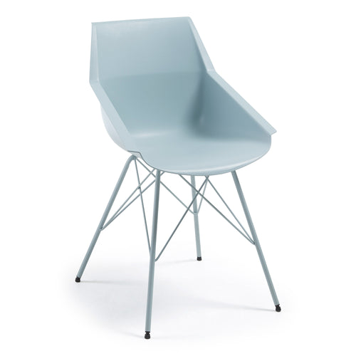 Egill Chair - Light Blue - Home-Buy Interiors