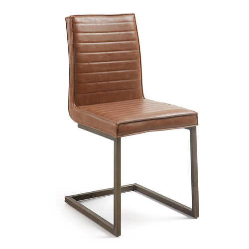 Type Chair - Oxid Brown, Chair - Home-Buy Interiors