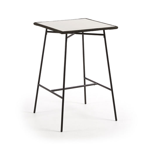 Frieda Table 70x70, Bar Table - Home-Buy Interiors