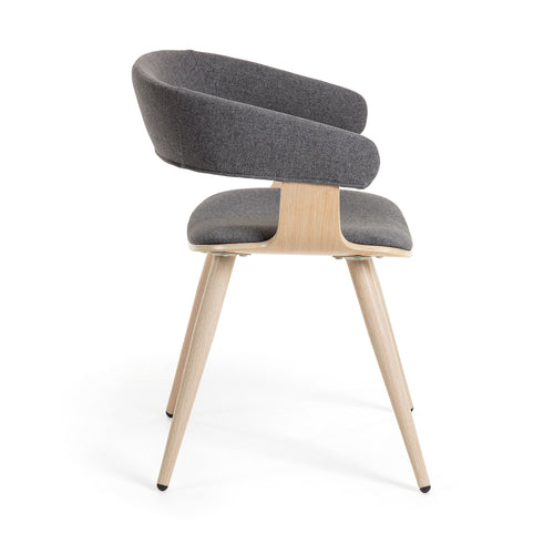 Henry P. Chair in Graphite