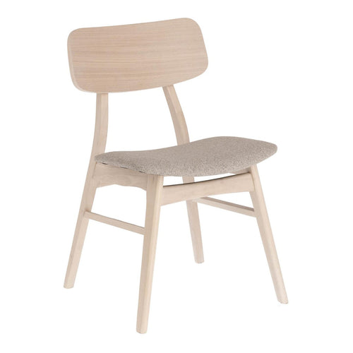 Nerida Chair With An Oak Finish