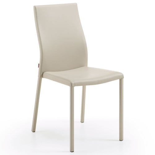 Fina Chair - Pearl, Dining Chair - Home-Buy Interiors