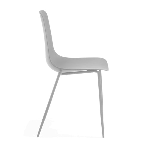 Gordi Chair - Grey, Chair - Home-Buy Interiors