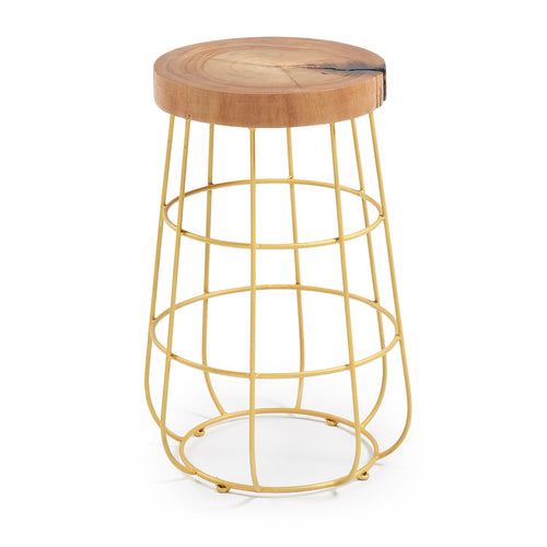 Ida Side Table, Table - Home-Buy Interiors