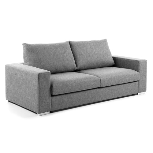 Meera 3 Sofa -Light Grey, Sofa - Home-Buy Interiors