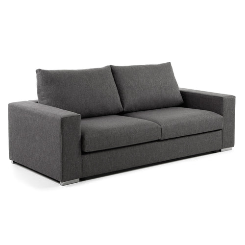 Meera 3 Sofa -Dark Grey, Sofa - Home-Buy Interiors