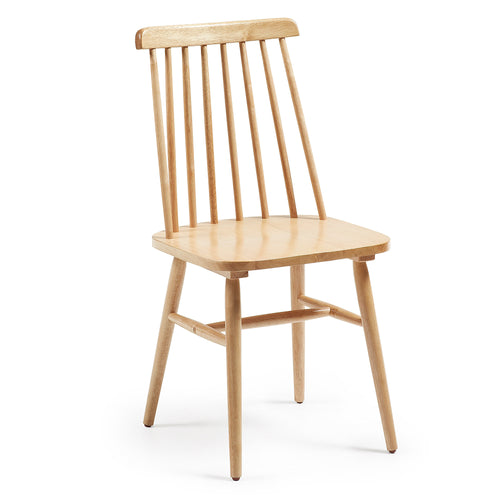 Danish Chair - Wood, Natural, Chair - Home-Buy Interiors