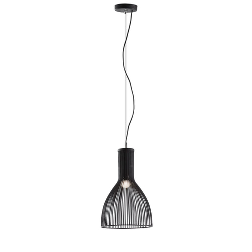 Jasper Pendant Lamp metal black, Lighting - Home-Buy Interiors