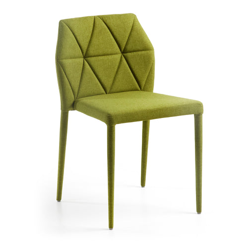 Liza Chair - Chartreuse/Green, Dining Chair - Home-Buy Interiors