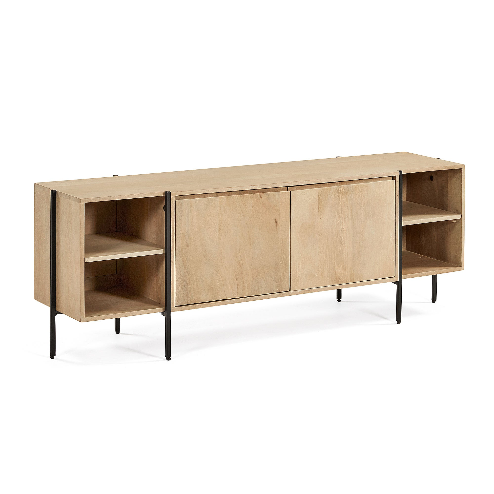 Ellipse TV Stand, Entertainment Unit - Home-Buy Interiors