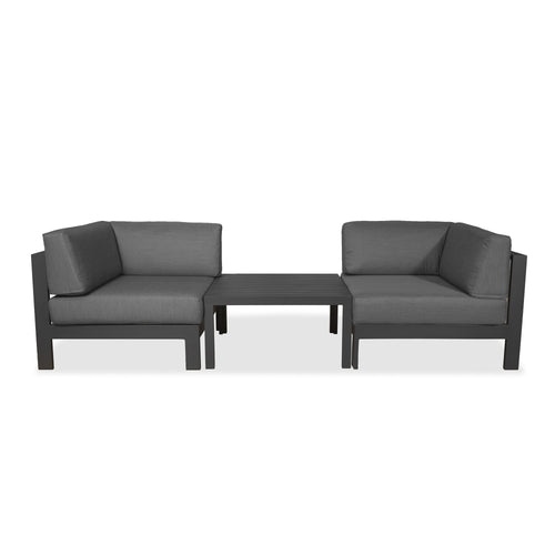 Evette Duo Sofa & Coffee Table, Lounge - Home-Buy Interiors