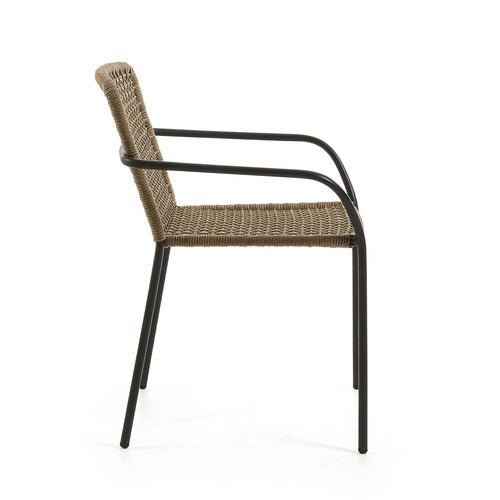 Bonce Armchair -  Beige, Chair - Home-Buy Interiors