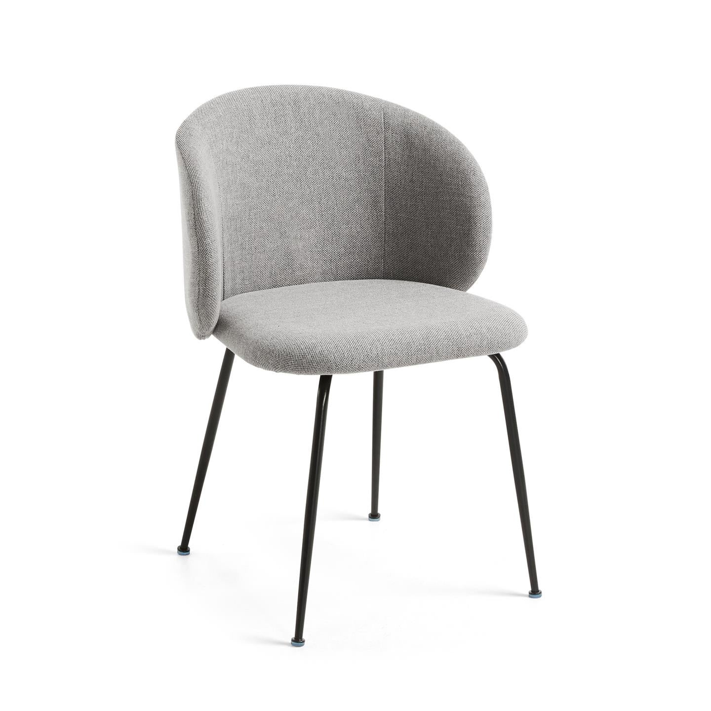 Mintella Dining Chair Light Grey