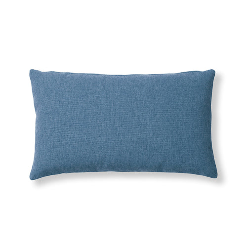 Minda Cushion 30x50 fabric dark blue, Decor - Home-Buy Interiors