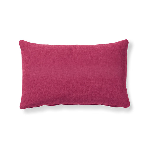 Minda Cushion 30x50 fabric maroon, Decor - Home-Buy Interiors