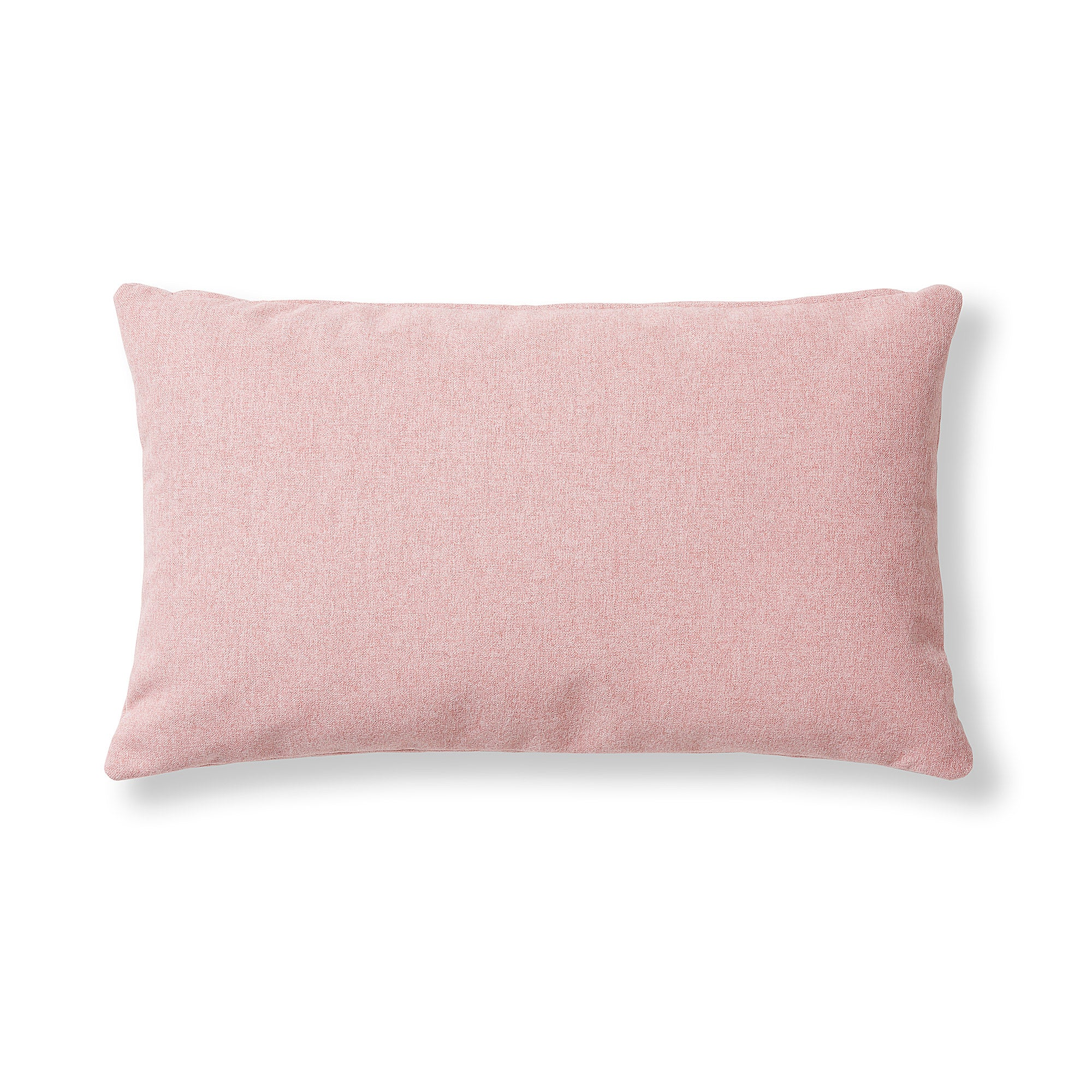 Minda Cushion 30x50 fabric pink, Decor - Home-Buy Interiors
