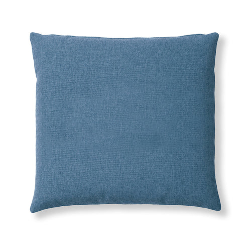 Minda Cushion 45x45 fabric dark blue, Decor - Home-Buy Interiors