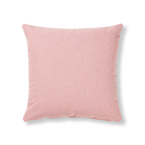 Minda Cushion 45x45 fabric pink - Home-Buy Interiors