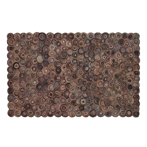 Rylie Rug Wool 190 x 130 Multicolor, Decor - Home-Buy Interiors