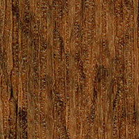 LuxCraft all-weather premium texture polywood finish sample Antique Mahogany - AM