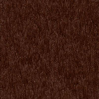 LuxCraft all-weather polywood finish sample Chestnut Brown - CBR