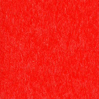 LuxCraft all-weather polywood finish sample Red - R